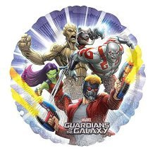 Guardians of the Galaxy 2 Standard Foil Balloons S60 -