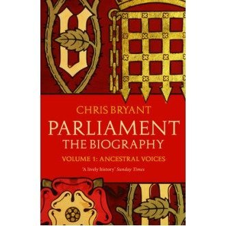 Parliament: the Biography: Ancesteral Voices Volume 1