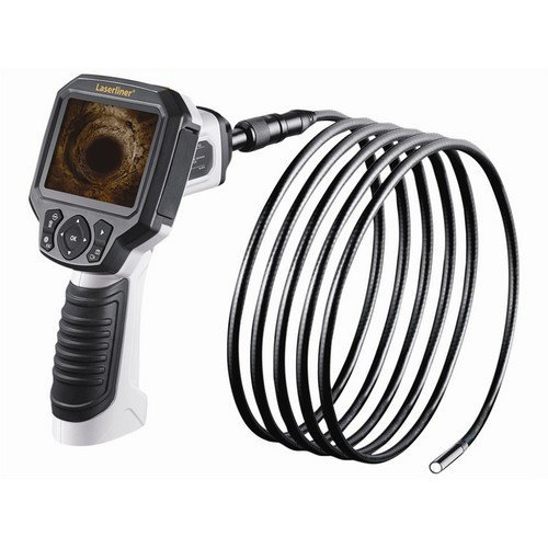 Laserliner 082.210A VideoFlex G3 - Professional Inspection Camera 10m