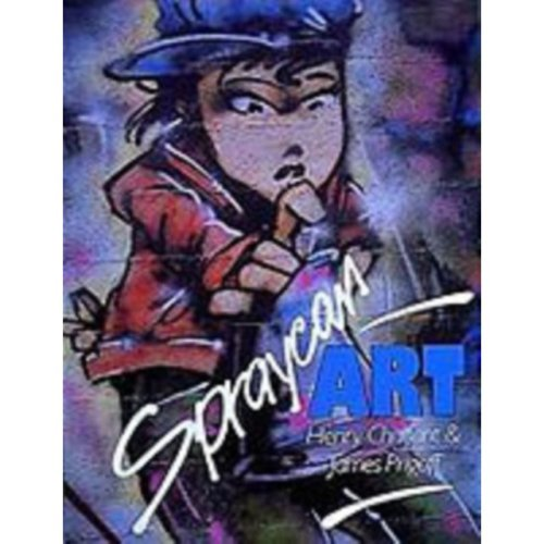Spraycan Art (Street Graphics / Street Art) (Paperback)