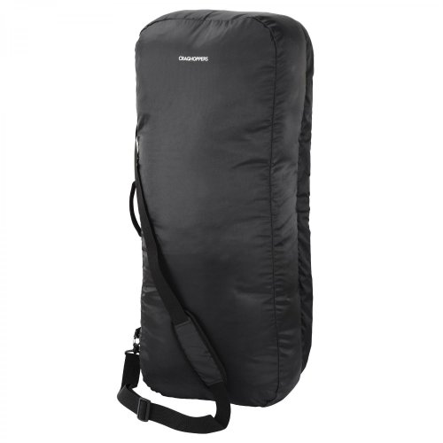 Craghoppers Outdoor 2 In 1 Holdall & Raincover