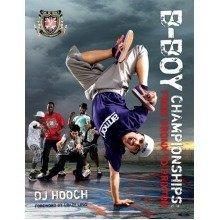 B-boy Championships: from Bronx to Brixton