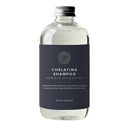 Hairprint - 99% Plant-BasedAll Natural Chelating Shampoo (8 fl oz240 ml)