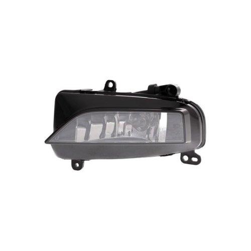 Audi A5 11-15 Front Fog Lights Lamps Pair Set Driver Passenger Left Right