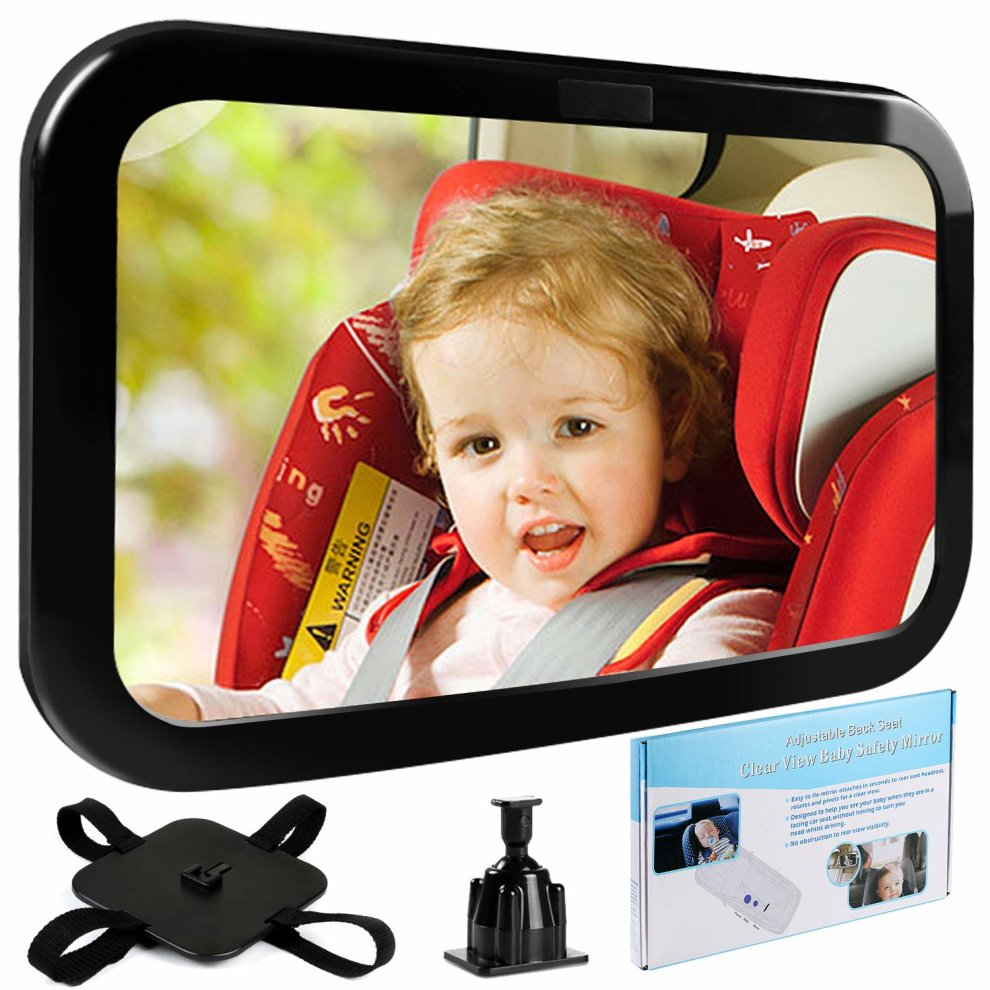 df7d6b54239 Baby Car Mirror