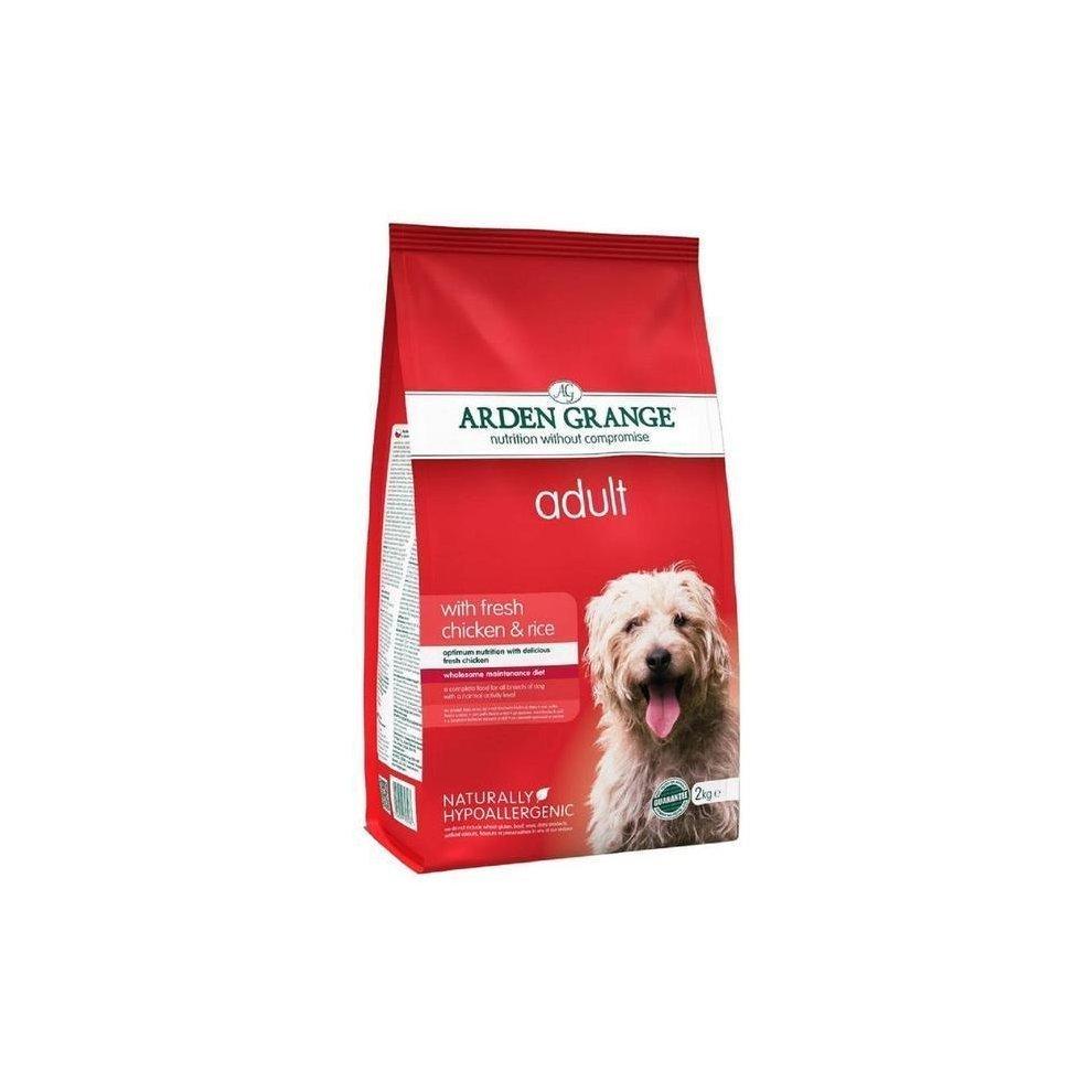 Arden Grange Dog Food Reviews Uk