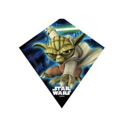 Sky Diamond Star Wars Yoda Kite
