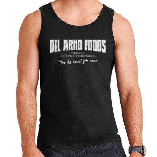 Del Arno Foods Walking Dead Men's Vest
