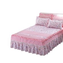Luxurious Durable Bed Covers Multicolored Bedspreads, #29