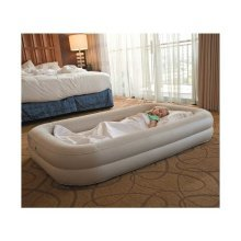 Intex 66810 inflatable bed for kids and children