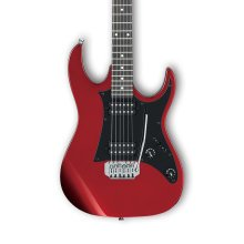 Ibanez GRX20Z-CA Electric Guitar, Candy Apple Red