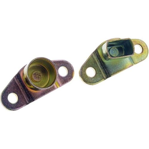 38640 Tailgate Hinges, 1988-2000