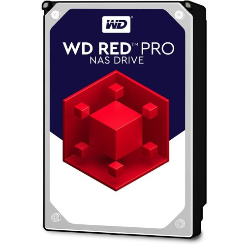 Western Digital WD4003FFBX 4 TB SATA Red Pro WD4003FFBX
