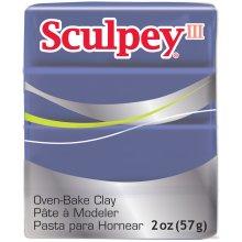 Sculpey III Polymer Clay 2oz-Gentle Plum