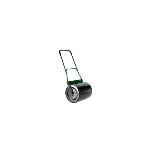 LR40 48cm Steel Drum Garden Roller Folding Handles