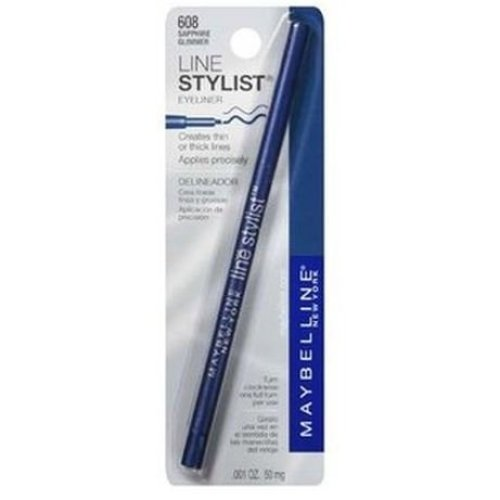 Maybelline Line Stylist Eyeliner - Sapphire Glimmer