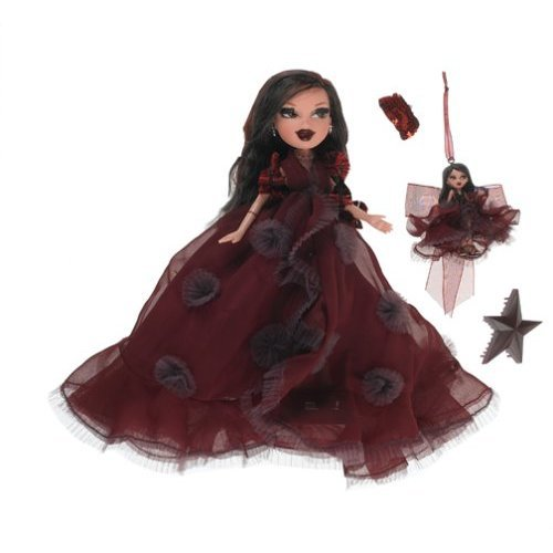 Bratz Holiday Katia Collectors Edition