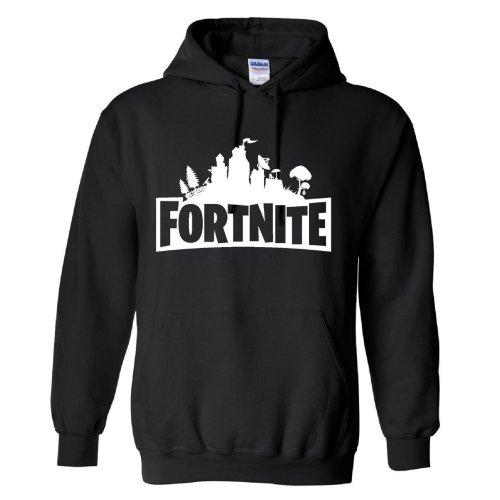 Fortnite Logo Kids Hoodie