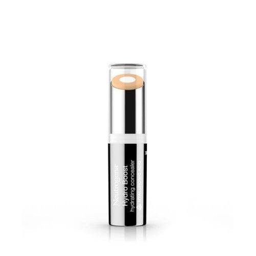 Neutrogena 47024633 0.12 oz Hydro Boost Hydrating Concealer, 040 Medium - Pack of 2