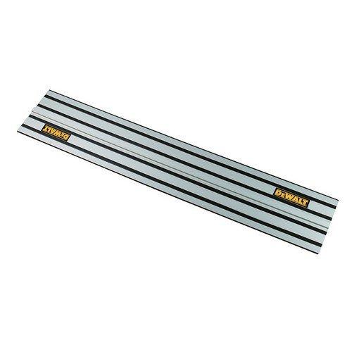 DeWalt DWS5021-XJ Plunge Saw Guide Rail 1m