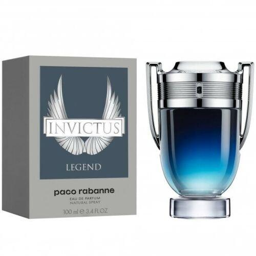 Paco Rabanne Invictus Legend Eau De Parfum 100 ml