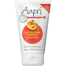 Aapri The Original Exfoliating Facial Scrub Cream