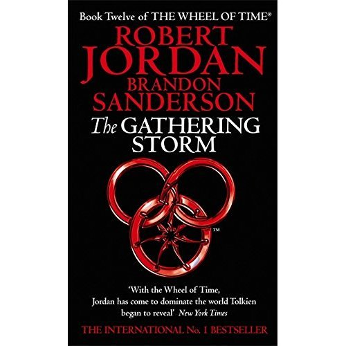 The Gathering Storm: 12 (The Wheel of Time)