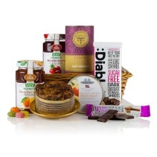 Diabetic Joy Gift Set | Diabetic Treat Hamper