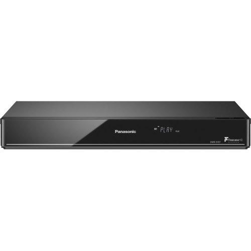 Panasonic DMR-EX97EB 500GB HDD Recorder Multi Region DVD Player