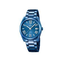Festina F16864/3 Ladies Stainless Steel Quartz Blue Dial watch