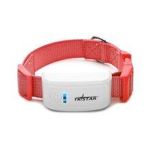 DMDG Mini Waterproof IPX6 GSM / GPRS / GPS Strap Tracker for Pet Cat / Dog / Pig