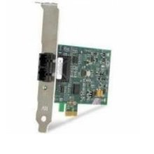 Allied 100Mbps Fast Ethernet PCI-Express Fiber Adapter Card
