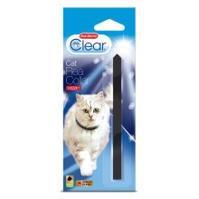 Bob Martin Clear Flea Collar For Cats Velvet