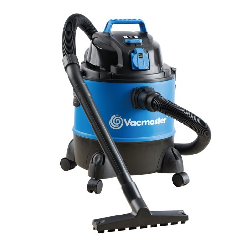 Vacmaster Multi 20 PTO Wet & Dry Vacuum Cleaner With Blower - 20L