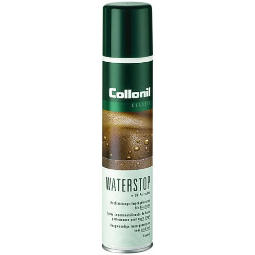 Collonil Unisex-Adult Waterstop 400ml Spray Shoe Treatments & Polishes AER014 Transparent 400.00 ml