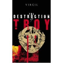 Penguin Epics : The Destruction of Troy