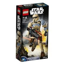 75523 Scarif Stormtrooper Building Toy