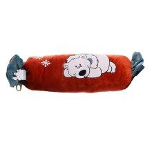 Through Animal Candy Pillow, Air Conditioning is Dual-purpose Pillow--Polar Bear