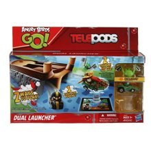 Angry Bird Go! Dual Launcher Bundle