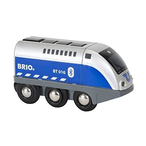 BRIO App Enabled Remote Control Engine