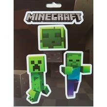Minecraft Mobs Caves
