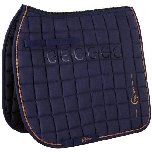 Kerbl Dressage Saddle Pad Excelsior Blue 328636