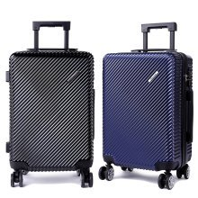 Shavont 20 Inch Luggage Suitcase Travel Business Trolley Case Bag High Quality ABS Mute Wheels TSA Lock