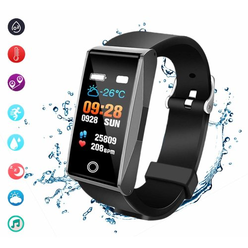 BL86 Activity Tracker Fitness Heart Rate monitor