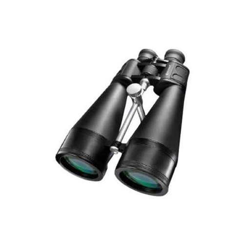 Barska Optics - Binoculars AB10768 30x80 X-Trail- Bak-4- MC- Green Lens w - Braced-in Tripod Adapter