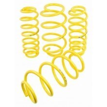 Bmw 3 Series E46 1998-2005 318-330 & 320d Exc Ix & Cabrio 35mm Lowering Springs