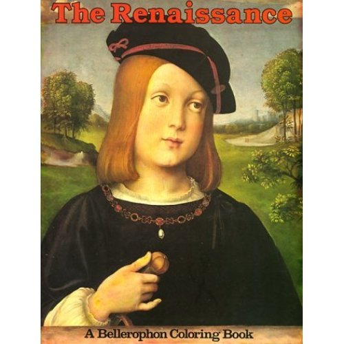 Used The Renaissance (A Bellerophon coloring book) on OnBuy