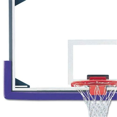Pro-Mold Indoor Basketball Backboard Padding, Gold