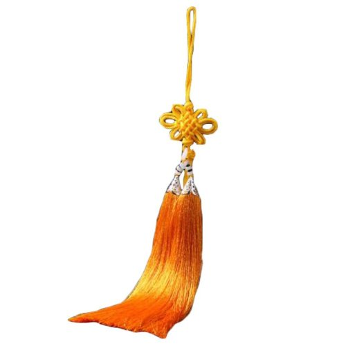 Soft Craft Tassels For DIY, Bag Decoration Total Length 13 Inches