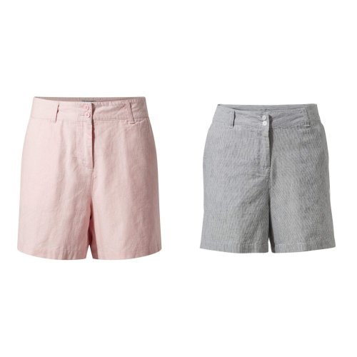 Craghoppers Womens/Ladies Rosa Shorts
